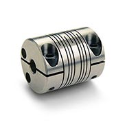 MW-Series Four Beam Couplings