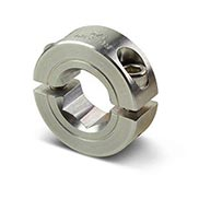 SP-HX - Two-Piece, Hex Bore, Inch