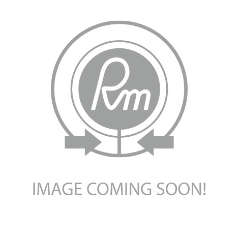 Ruland MCLX-10-10-A, One-Piece Rigid Coupling