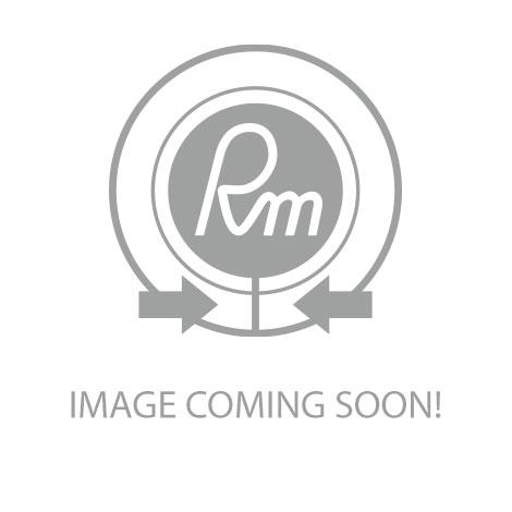 Ruland MSCX-10-10-SS, Set Screw Rigid Coupling