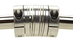 Beam Couplings for Medical Applications