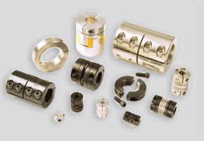 Ruland Shaft Collars and Couplings