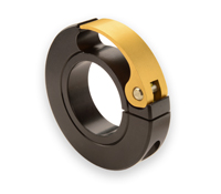 Quick Clamping Shaft Collar