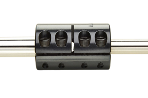 Metric Rigid Couplings with Step Bores